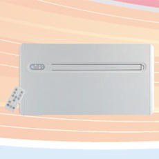 WOA-10HP 2,3 kW Inverter Cool/Heat